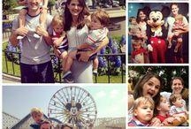 Travel - Disneyland