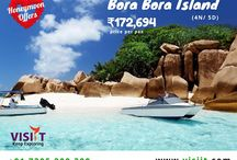 HoneyMoon Packages / Travel deals for couples