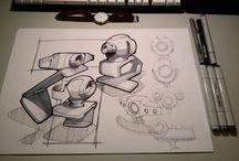 스케치/sketch