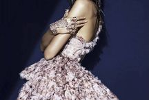 Vogue Australia Cuts / Editorial Cuts.
