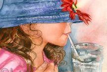 Mary Cassatt / by Lee Ann Brunson