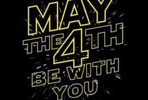 May! / May is the best month EVER!