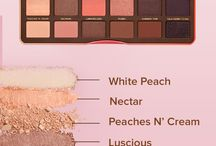 Too Faced <3