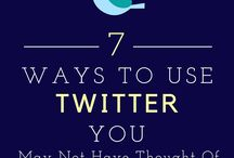 Twitter Guides