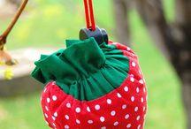 Reusable bag ideas