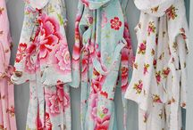 dressing gowns and robes