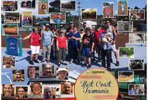 CM16004 West Coast Tasmania / 7-14 January 2016