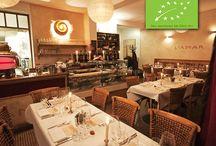 Restaurant münchen