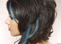 Hair and Makeup / by Belinda Rivera