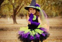 Ivy halloweEN