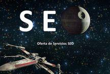 SERVICIOS SEO / Servicios seo