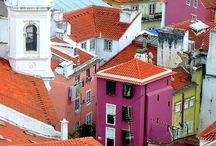 Lissabon/Lisboa