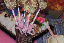 Birthday party / Birthday party ideas / by Naomie Montemayor