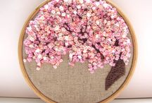 Embroidery / Haft