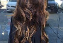 Extentions de Cheveux