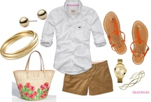Outfits / by Kristy Delvisco