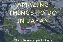 I can dream.....Japan