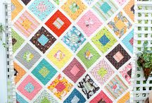 Quilts / by Maggie Cooper