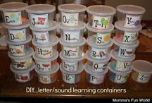 Home Education Phonics and Literacy Inspiration