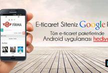 e-ticaret / e-ticaret hakkında tüm bilgiler burada http://webticaretim.com/eticaret-paketleri