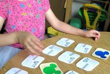 busy bag ideas (kids) / by Jennifer Anderson