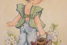 sarah kay (sweet country  life)