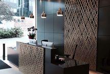 Beauty clinic design