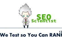Seo Scientist /  Seo Scientist Pins, Articles, Blogs