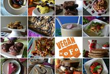 VeganMoFo / Wherein I share my recipes for MoFo 2013.  And my theme is...