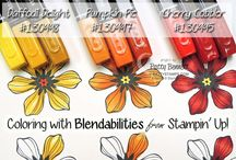 Blendabilities / by Trudy Drew