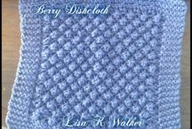 Knitting and Crochet Patterns / Here you will find patterns for knitting and crocheting some are mine :) Enjoy