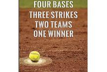 Sports / Softball is everything  / by Alyssa Martinez
