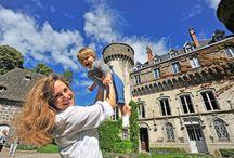 Château de Sédaiges / Location de vacances et mariages