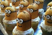 Despicable Me Birthday / public / by Shawnda Erb