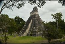 Tikal / NP Tikal v Guatemale