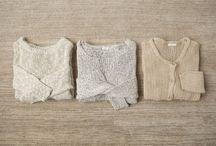 Wool, tea and braids