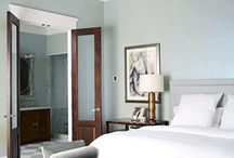 Bedroom / by Debra Squires