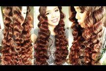DYI - Hair