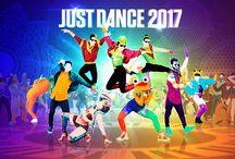 Just Dance 2017 desvela su lista completa de canciones