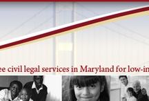 Legal Aid / by Patti Robb