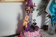 torte Magie di Laly