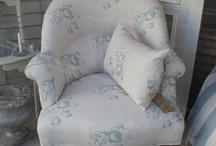 armchairs ou fauteuils