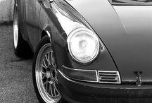 Porsche 911 & 914