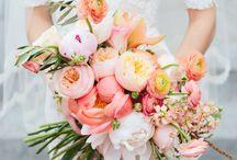 Hochzeitsinspiration - Frühling