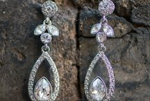 Bridal Accessories / Ideas for jewelry, shoes, earrings, etc...