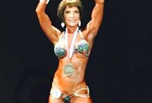 International Physique League New Jersey Pro Am - May 2016 / International Physique League New Jersey Pro Am on Saturday May 21, 2016 - where I placed 1st in Masters Bikini