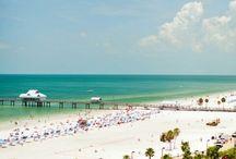 Florida / by Laurel Keating