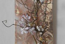 pasen / Paasdecoratie en materialen die verkrijgbaar zijn op webshop decoratietakken Knoops