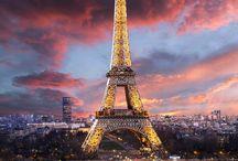 Париж ♡♡♡