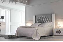 Modern Bedroom Collection Design